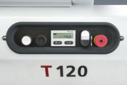 фрезерный станок robland t120l