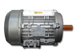 Електродвигун форматно-раскроечного верстата Robland Z-3200