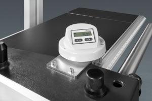 Цифровой индикатор форматно-раскроечного станка Robland Z-3200