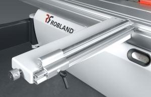 Дополнительный поддерживающий стол форматно-раскроечного станка Robland Z-3200